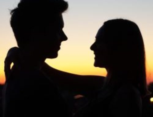 Du und ich sind eins
